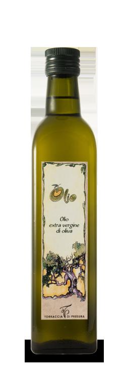 scheda olio Olio Torraccia di Presura