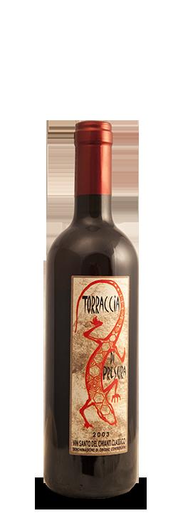 scheda vinsanto 1 Vin Santo Torraccia di Presura
