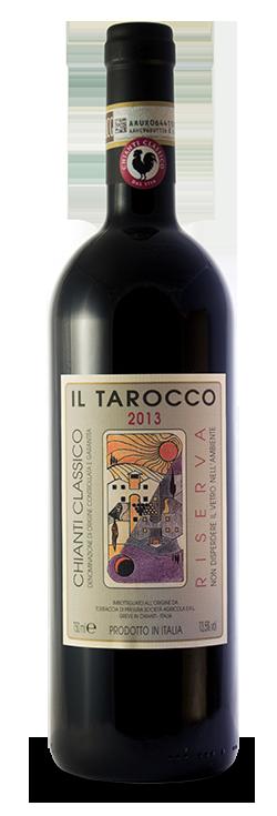 scheda tarocco ris 1 Il Tarocco Riserva 2013: Best Wine for Asian Foods