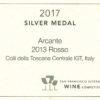 171 ARC 2013 San Francisco 2017 100x100 2017