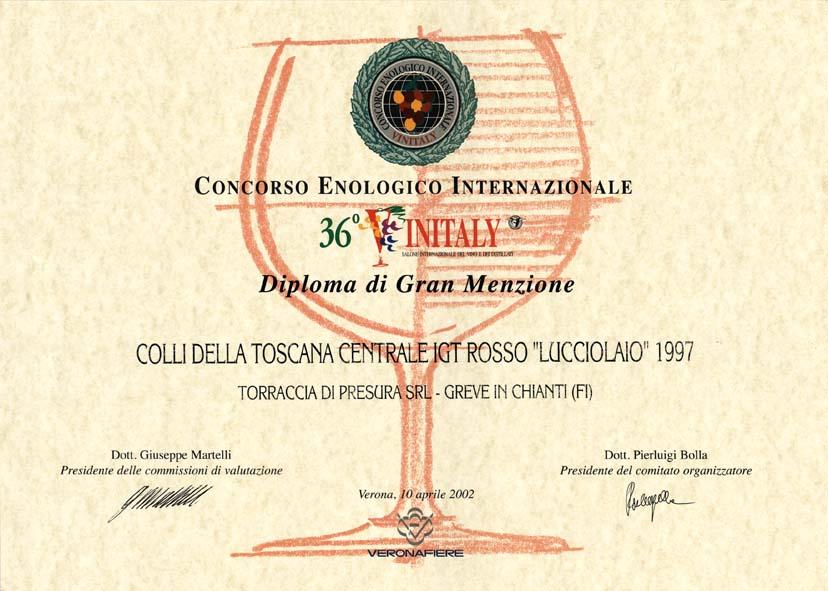 03 LUC 1997 Vinitaly36 2002 2002