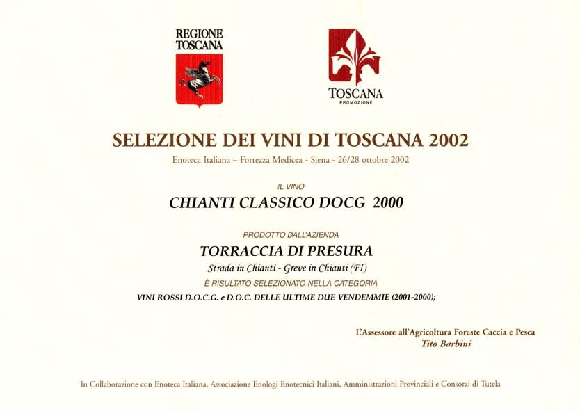 08 TDP 2000 Selez vini 2002 2002